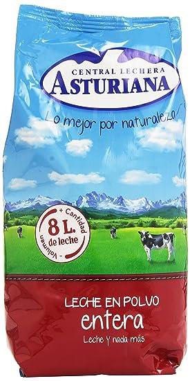 Central Lechera Asturiana - Leche en polvo - Entera - 1 kg