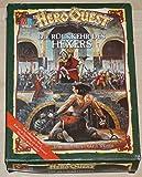 HeroQuest Die Rückkehr des Hexers
