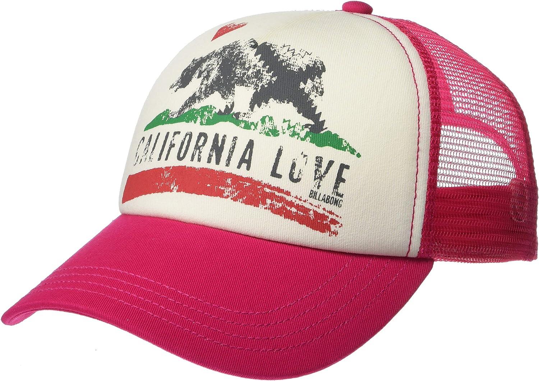 Billabong Women's California Love Trucker Hat