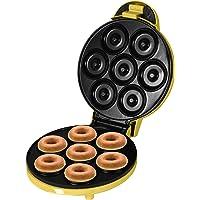 Team-Kalorik-Group TKG DNM 1002 NYC Donutmaker - bis zu 7 leckere Donuts