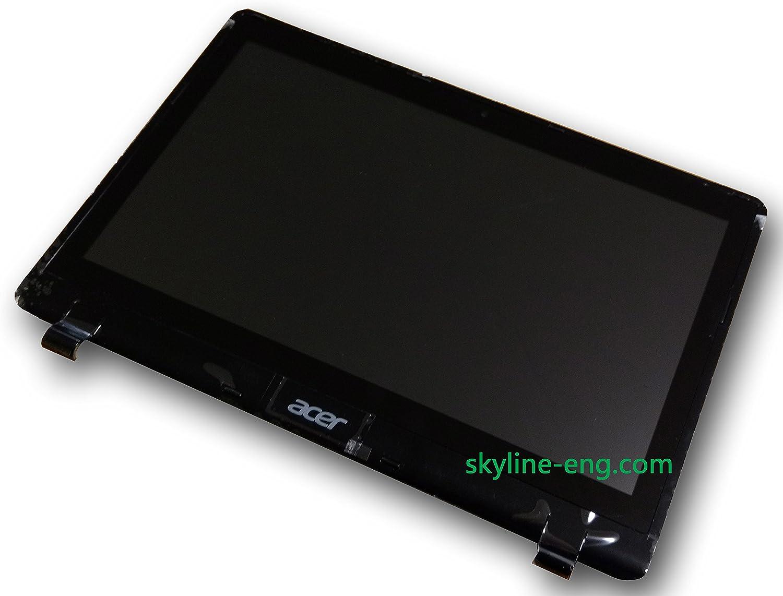 Sparepart: Acer LCD MODULE.11.6.FHD.W/BEZEL, 6M.MP0N7.001