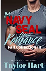 Hot Navy Seal Clean Romance Collection III: 3 Sweet, Contemporary Military Romance Kindle Edition