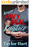 Hot Navy Seal Clean Romance Collection III: 3 Sweet, Contemporary Military Romance