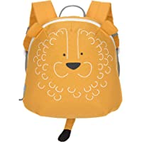 LÄSSIG About Friends Tiny Backpack Mochila infantil pequeña para el jardín de infancia con correa para el pecho a partir…