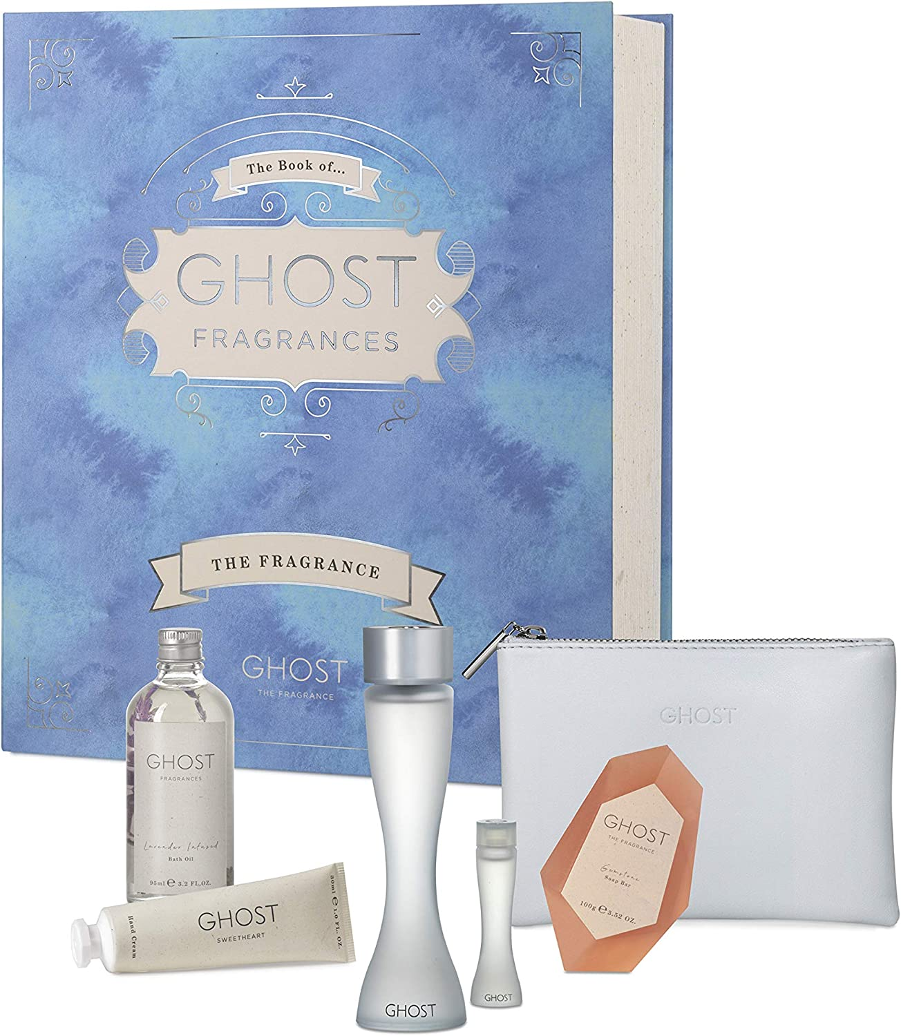 Ghost The Fragrance Gift Set | Cosmetify