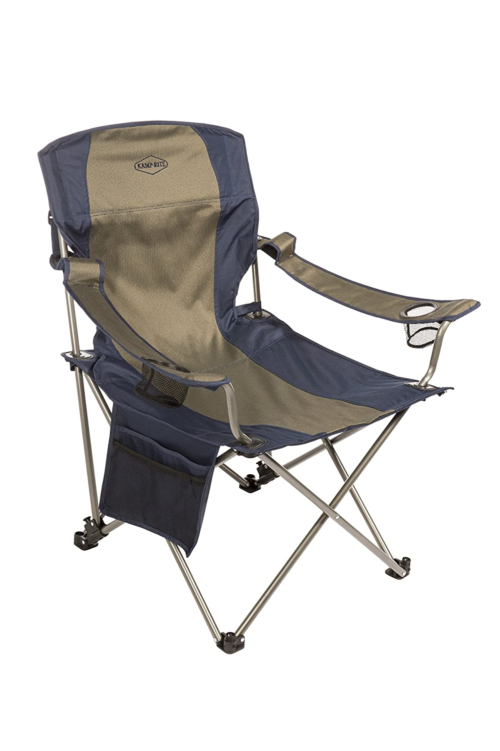 Comfortable camping chairs - Amazon Com Chair With Removable Foot Rest One Size Multi Sports Outdoors