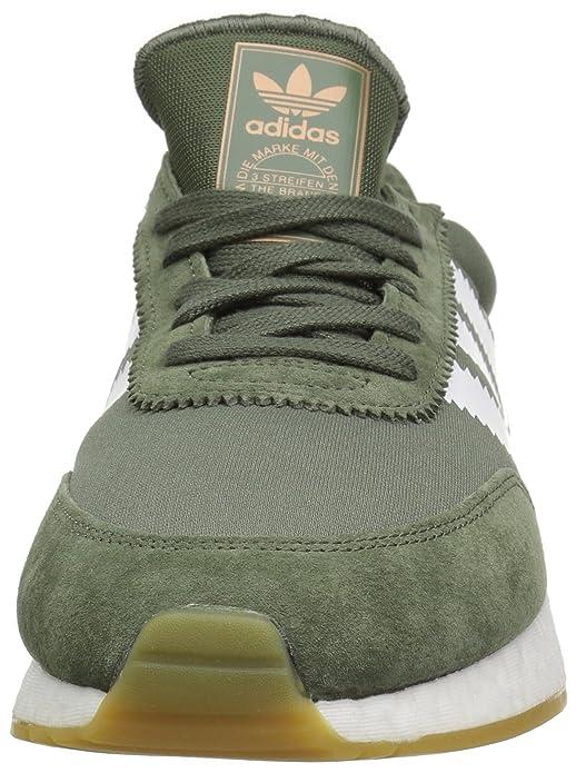 huge selection of ceb0c 090ab Amazon.com  adidas Originals Mens I-5923 Running Shoe  Fashion Sneakers