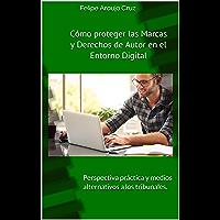 Cómo proteger las Marcas y derechos de Autor en el Entorno Digital: Perspectiva práctica y medios alternativos a los tribunales. (Protección Propiedad Intelectual e Industrial nº 1)