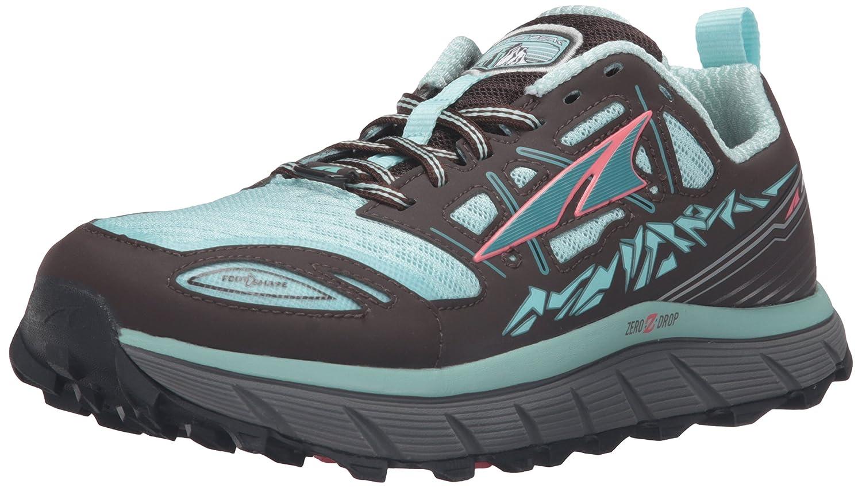 Altra Women's Lone Peak 3 Trail Runner B01B72MP16 7 B(M) US|Blue