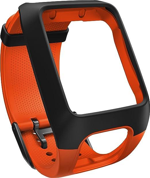 7 opinioni per TomTom Adventurer Cinturino per orologio, unisex, da adulto, Unisex adulto,