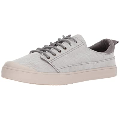 Reef Women's Girls Walled Low TX Sneaker