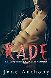 KADE: A Second Chance Rockstar Romance