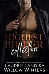 Highest Bidder Collection Kindle Edition