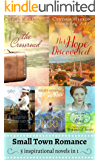Small Town Romances: Inspirational Boxed Set