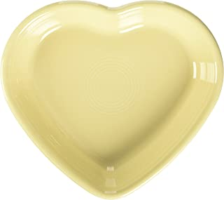 product image for Fiesta 17-Ounce Heart Bowl, Medium, Ivory