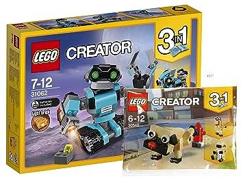 Recherche RobotRobot Creator 31062 La Jouet30542 Lego hotrQxsdCB