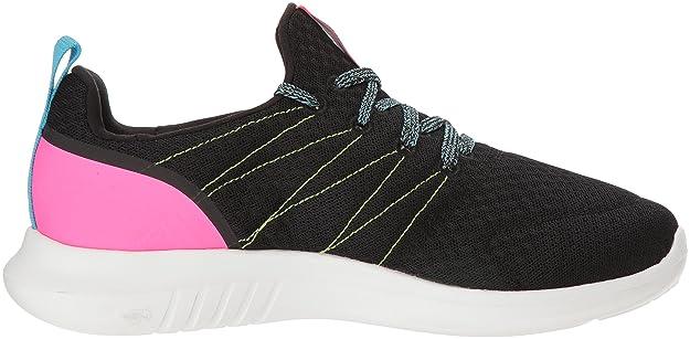 Skechers Women's Go Run Mojo Radar Sneaker: PeSTR