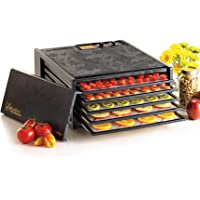 Excalibur 3526TB 5-Tray Dehydrator with Timer
