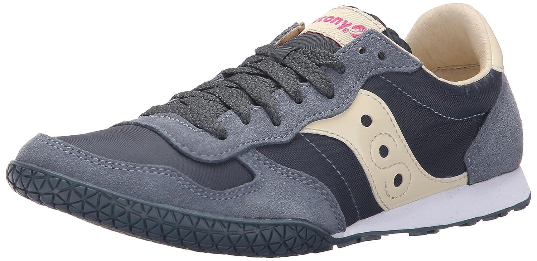 Saucony Originals Women's Bullet Sneaker B00XV9X3S8 8.5 B(M) US|Slate