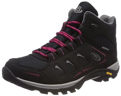 Randonnée Brütting Frakes Femme de Mount Chaussures High Hautes qnpxR4fw