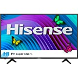 "Hisense Smart TV 50"" 4K 50du6070 (Renewed)"