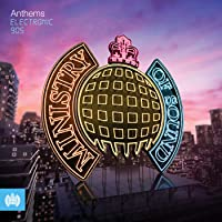 Anthems: Electronic 90s [Explicit]