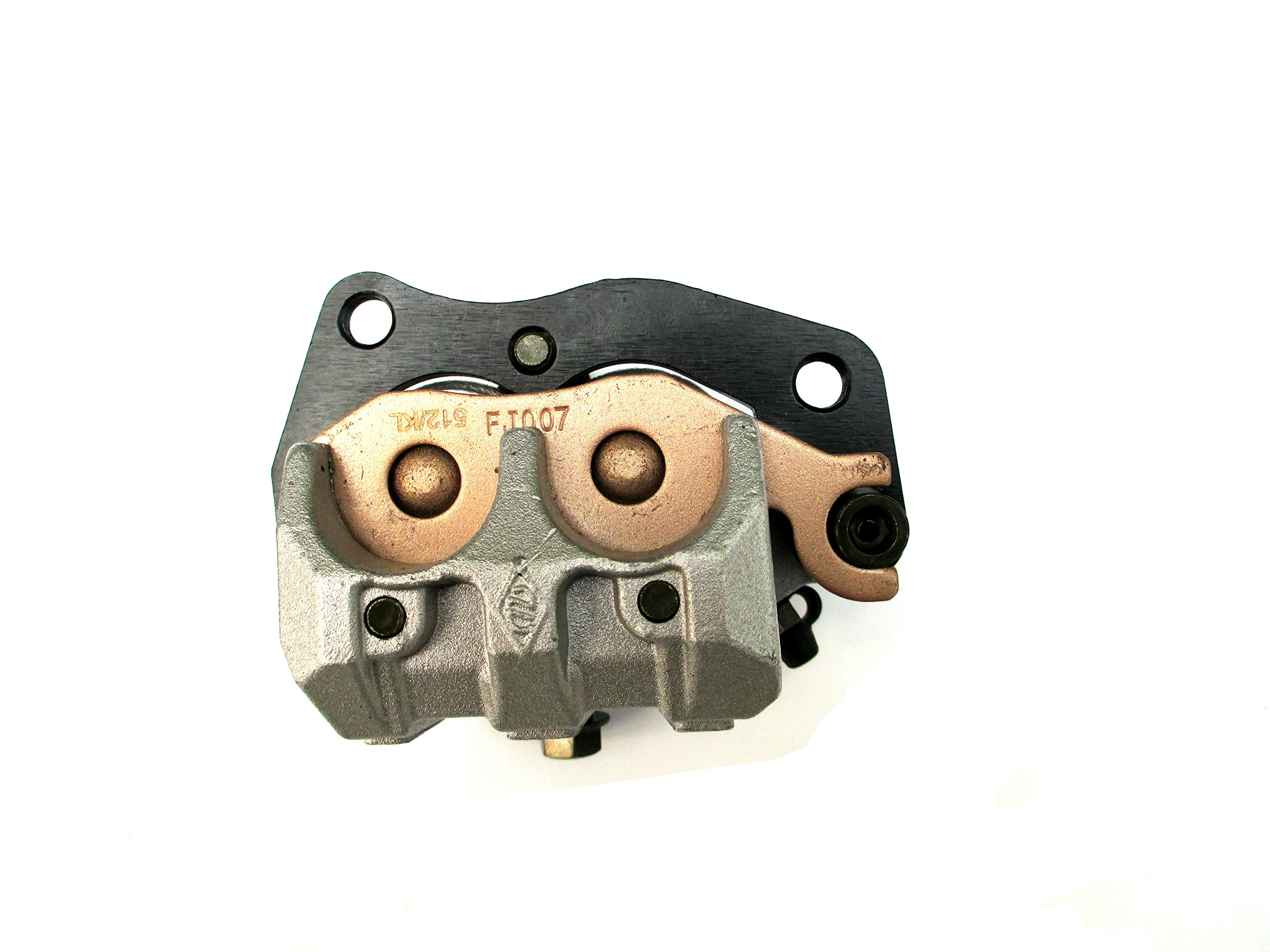 New Left & Right Front Brake Caliper FITS Yamaha Rhino Yamaha Rhino 660 YXR 450 2006 2007 2008 2009 by USonline911 (Image #2)