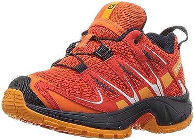 à Pied Pro 3D XA de et Enfant Trail Course Chaussures Salomon 8nR6W0