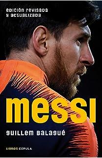 Leo Messi Volver A Soñar Deportes Futbol Amazones
