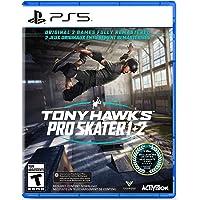 Tony Hawk's Pro Skater 1 + 2 - PlayStation 5