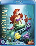 Little Mermaid[Region Free] [UK Import] [Blu-ray]