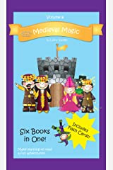 Medieval Magic: Volume 8 (Half-Pint Readers) Kindle Edition