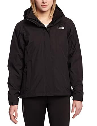 the latest 0ac2b 692de THE NORTH FACE Damen Jacke Evolution Triclimate: Amazon.de ...