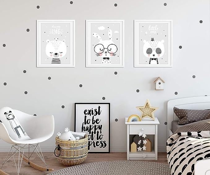 Filles Accessoires Chambre Licorne Mignon Bébé Décoration Chambre Enfants Home Decor