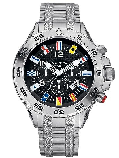 Nautica A29512G Reloj de caballero