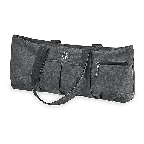 d86792af6d57 Amazon.com   Gaiam All Day Yoga Tote Yoga Mat Bag