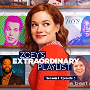 Zoey's Extraordinary Playlist: Season 1, Episode 5 (Music From the Original TV Series)