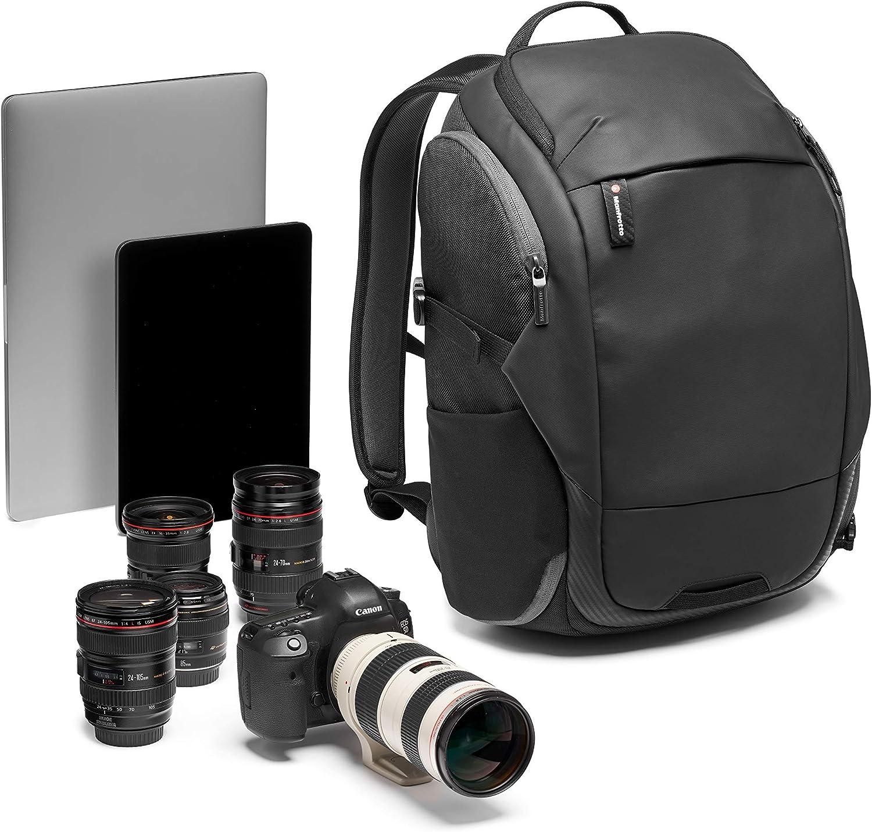 Manfrotto Mb Ma2 Bp T Advanced Travel Kamera Kamera