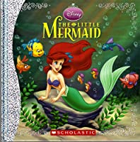 Disney Princess - The Little Mermaid (The Royal Disney PrincessClub)