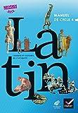 LCA Latin Cycle 4 Éd. 2017 - Livre élève (Latin Collège)