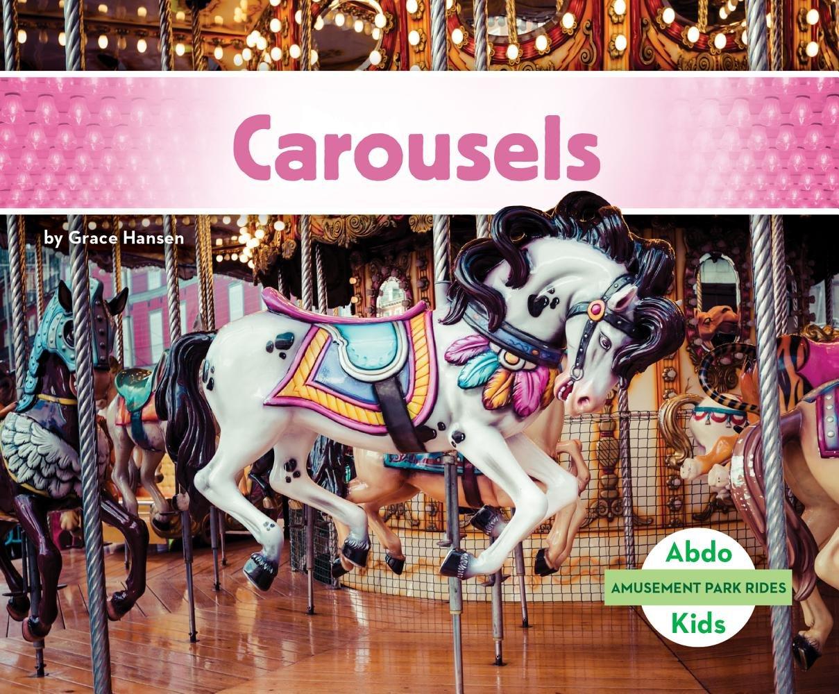Carousels (Amusement Park Rides)