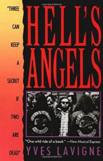 Outlaws: How a Small Town Biker Gang Took on the Hell's Angels - And