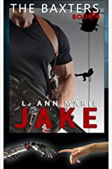 The Baxters: Jake: Book 4 Kindle Edition