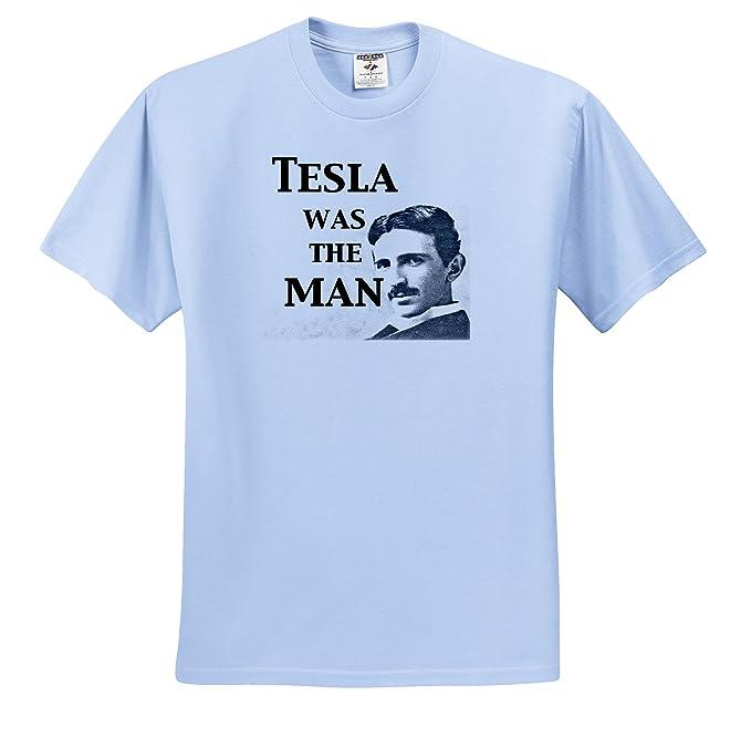Amazoncom Evadane Funny Quotes Tesla Was The Man Nikola Tesla