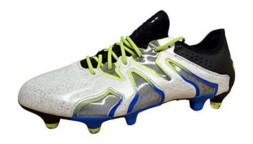 new product d0207 2e56e adidas X 15+ SL SG (Promo) Mens Football Boots Soccer Cleats (US