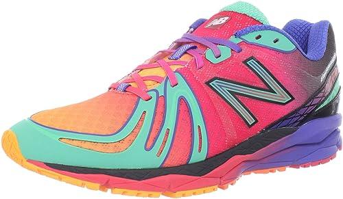 New Balance 890 - Zapatillas de running de sintético para hombre Rainbow 45: Amazon.es: Zapatos y complementos