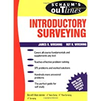 Schaum's Outline of Introductory Surveying (Schaum's)