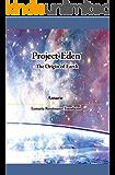 Project Eden ~The Origin of Earth~ (English Edition)