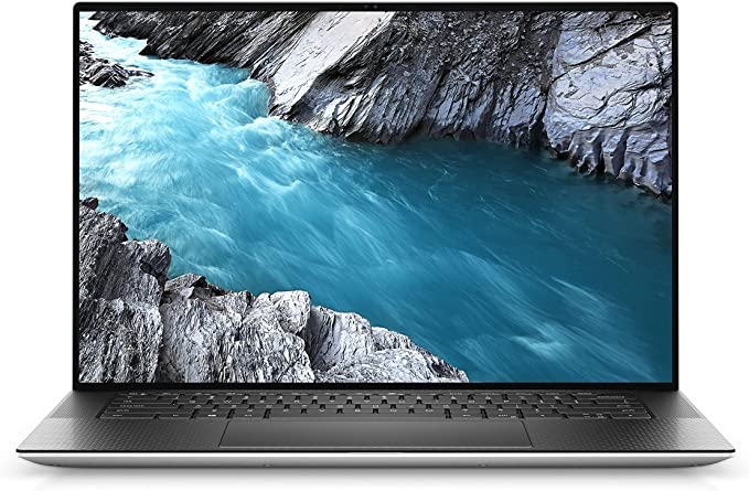 Laptops mit Core-i9 Dell XPS 15