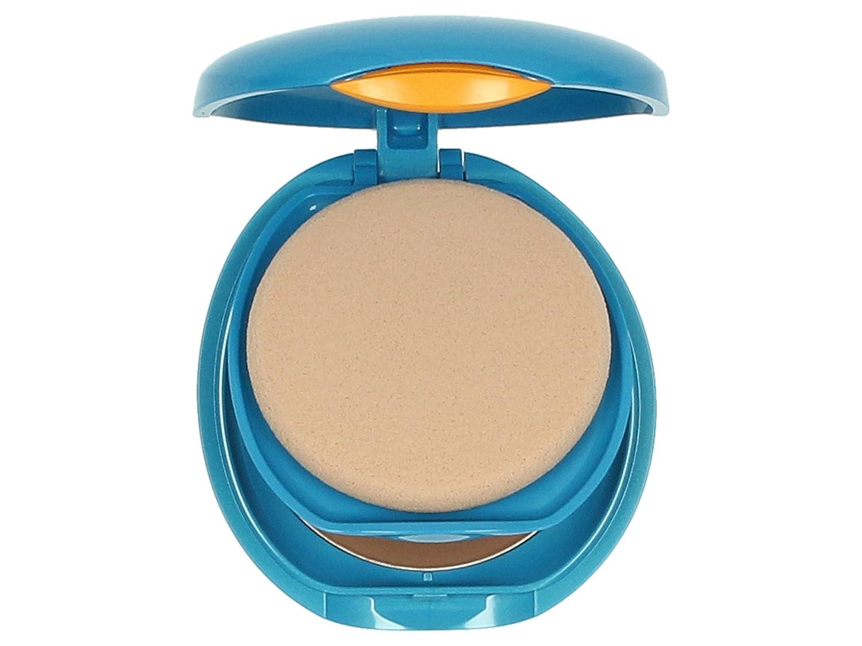 Shiseido UV Protective Compact Foundation SPF30 dark beige fondotinta compatto solare Shiseido Italy KS40296 SHI00098_-12gr